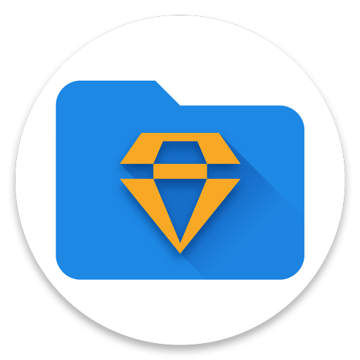 Arsen - File Manager for Android